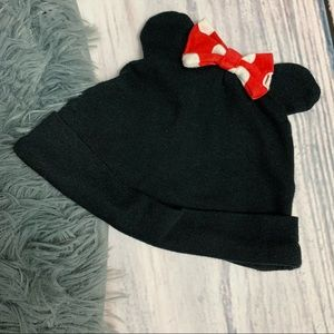 Disney Baby Minnie Mouse Hat